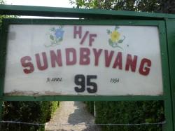 Sundbyvang H/F