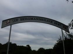 Bergmannshave H/F