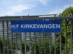 Kirkevangen H/F